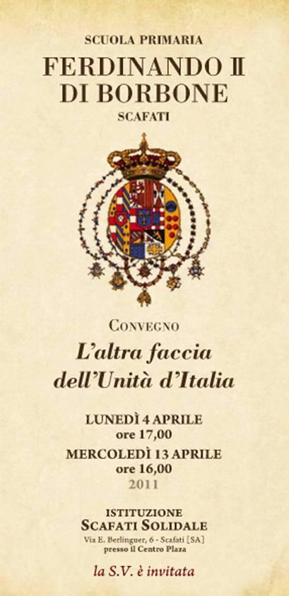 Eleaml - Sud - ex-Regno delle Due Sicilie